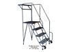 TOOL TRAY FOR TILT & ROLL LADDERS