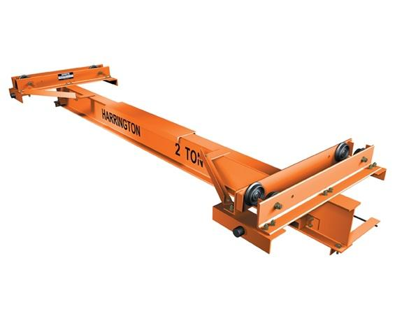PUSH BRIDGE CRANE KIT