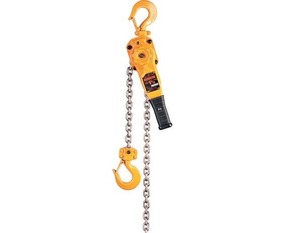 HEAVY DUTY LEVER HOIST