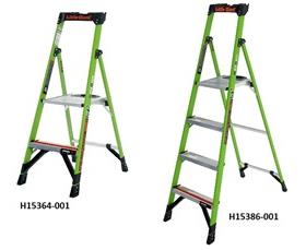 LITTLE GIANT® MIGHTYLITE™ STEPLADDER