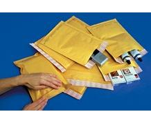 SELF-SEAL BUBBLE CUSHION MAILERS